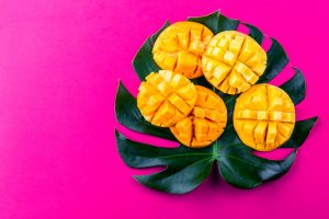 What is the healthiest fruit
