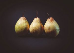 Pear To Reduce And Burn Belly Fat Instantly