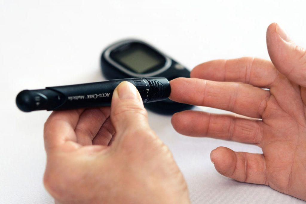 How to lower blood sugar
