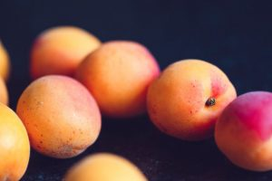 Peaches To Reduce And Burn Belly Fat Instantly
