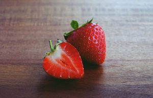Strawberry To Reduce And Burn Belly Fat Instantly