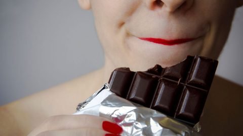 what does it mean when you crave chocolate